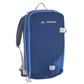VAUDE ABScond Flow 22+6 Backpack, royal